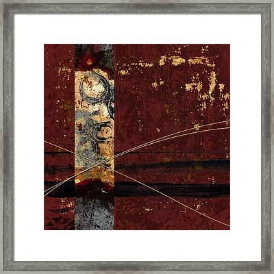 Packaged Framed Print by Carol Leigh