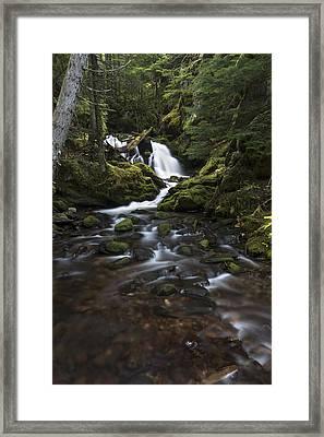 Packer Falls #3 Framed Print