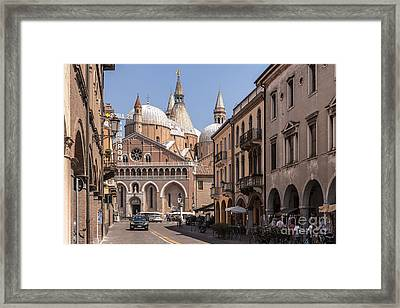 Padua. Italy Framed Print by Rostislav Bychkov