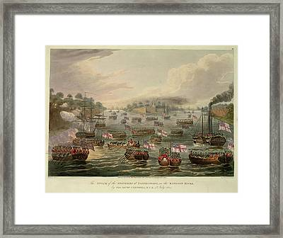 Pagoda Point Framed Print by British Library