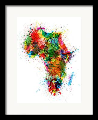 Paiting Framed Prints