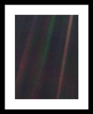 Dots Framed Prints