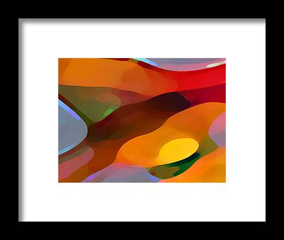 Shape Framed Prints
