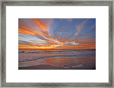 Paradise Found Framed Print by HH Photography of Florida