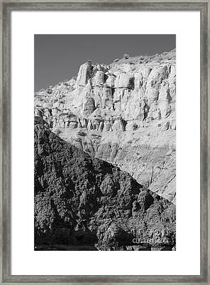 Paria Utah I Framed Print by Dave Gordon