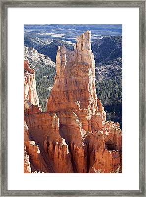 Paria Valley Framed Print by Ivete Basso Photography