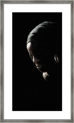 Passage Framed Print by Ian  MacDonald