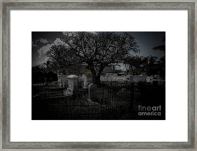 Passage Framed Print by Kathi Shotwell
