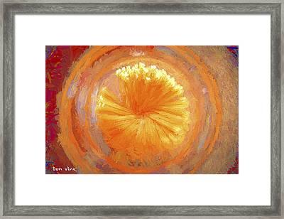 Pastar Framed Print