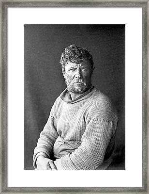 Patrick Keohane Framed Print