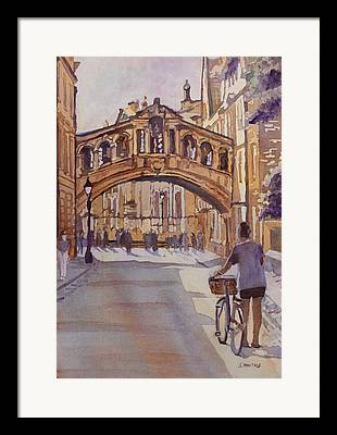 New Britain Paintings Framed Prints
