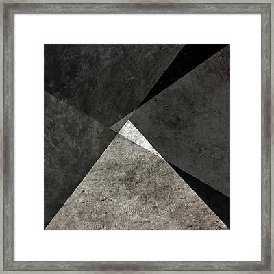 Pavimento Framed Print