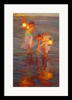 Massachusetts Artist Framed Prints