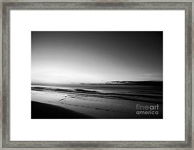 Peace Framed Print by Linda Mesibov