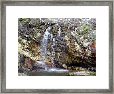 Peaceful Easy Feeling.. Framed Print