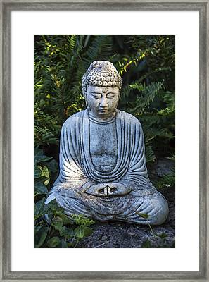 Peacefulness Framed Print by Garry Gay