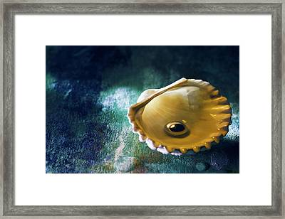 Inner Strength Framed Print
