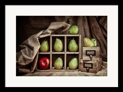 Array Framed Prints