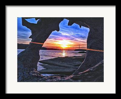Brian Maloney Framed Prints