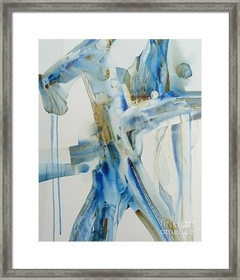 Pegasus Framed Print