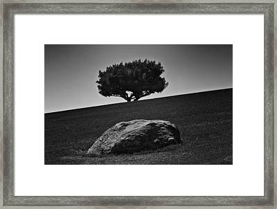Pepperdine University Framed Print