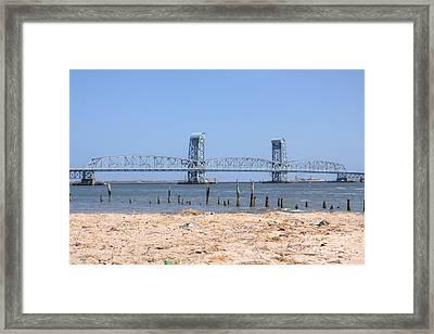Perfect View Framed Print by Rick Kuperberg Sr