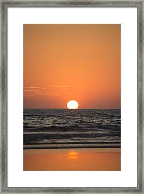 Perfection Framed Print by Cody Frazee