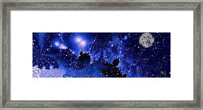 Ph-01 Framed Print