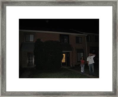 Philadelphia Pa - 121243 Framed Print by DC Photographer