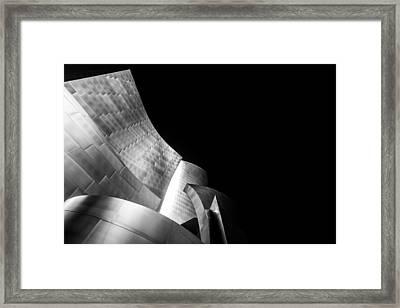 Philharmonic Framed Print by Daniel Chen