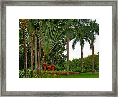 Philippines Framed Print