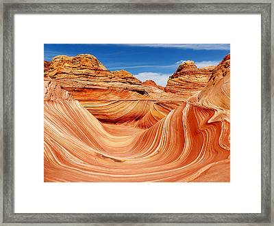 Photographer's Paradise Framed Print by Alan Socolik