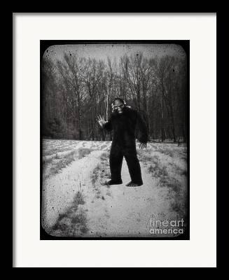 Hallmark Photographs Framed Prints