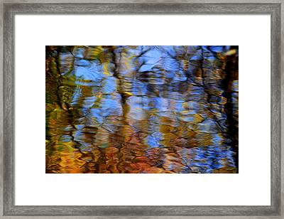 Photographic Painting Framed Print by Frozen in Time Fine Art Photography