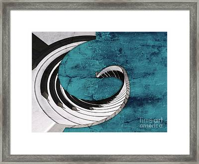 Piano Fun - S02a Framed Print