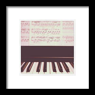 Chopin Framed Prints
