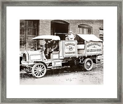 Picture 6 - New - Koughan Mckeesport Framed Print