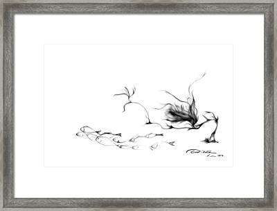 Picturesque  1 Framed Print