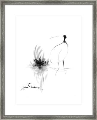 Picturesque  2 Framed Print