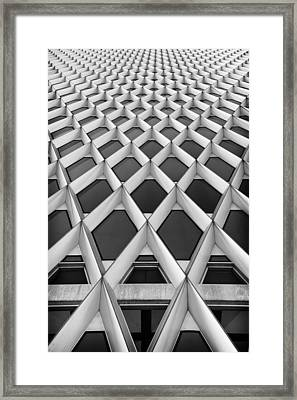 Pittsburgh 25  Framed Print by Emmanuel Panagiotakis