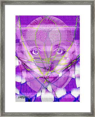 Plastic Surgery Framed Print by Seth Weaver