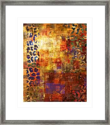 Pleased Beginnings 2 Framed Print by Craig Tinder