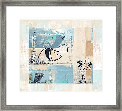 Plouk - Cl22a Framed Print