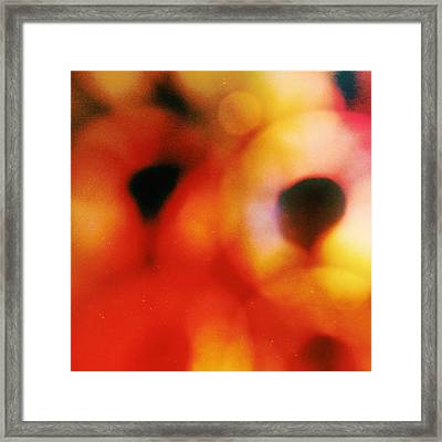 Polaris No. 2  Framed Print by Mark M  Mellon