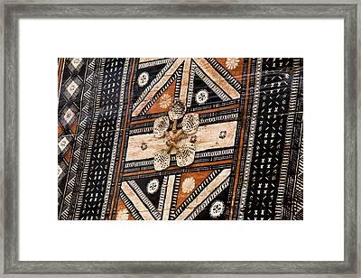 Polynesia, Kingdom Of Tonga Framed Print by Jaynes Gallery