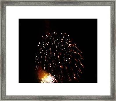 Framed Print featuring the photograph POP by Amar Sheow