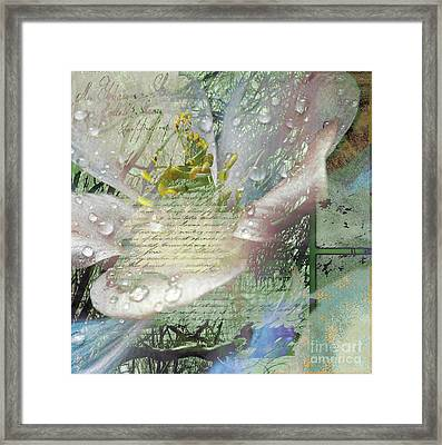 Pop Vi Framed Print by Yanni Theodorou