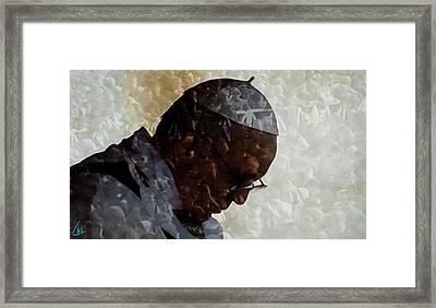 Pope Francis Inauguration Vatican 19 February 2013  Framed Print by Colette V Hera  Guggenheim