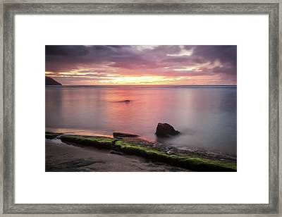 Possibilities Framed Print by Jon Glaser
