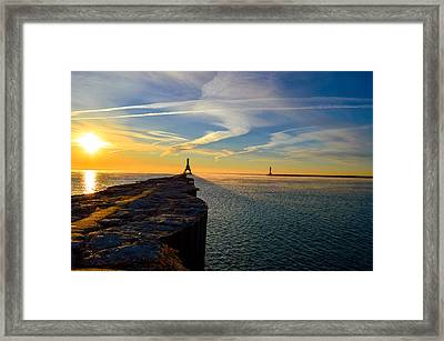 Possiblities Framed Print